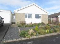 3 bedroom Detached Bungalow for sale in Highfield Park, Narberth...
