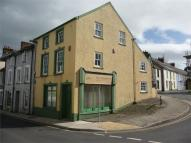 Commercial Property in Main Street, Fishguard...