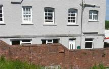 Apartment to rent in Main Street, Goodwick...