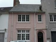 3 Main Street Terraced house to rent