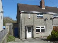 3 bed semi detached house in Winch Crescent...