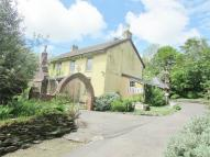 6 bedroom Detached home for sale in Bronyscawen, Llanboidy...
