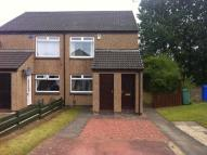 Flat in Craigsdow Road, Troon...