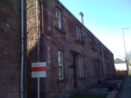 1 bed Flat to rent in Park Terrace, Maybole...