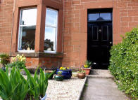 1 bedroom Apartment to rent in Gillies Street, Troon...