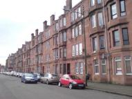 Ground Flat to rent in Niddrie Road, Glasgow...
