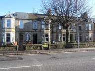 Ground Flat to rent in Prestwick Road, Ayr, KA8