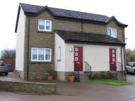 2 bed semi detached house for sale in Red Rose Way, KA5