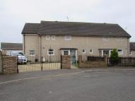 2 bedroom semi detached home in Dundonald Crescent...