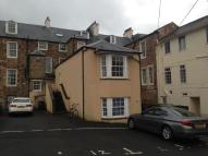 Flat in Mews Lane, Ayr, KA7