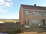 End of Terrace house for sale in Dunlop Terrace, Maybole...