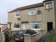 Terraced property in Coronation Road, KA6
