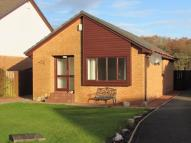 Detached Bungalow in Overmills Crescent, Ayr...