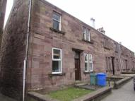 2 bed Ground Flat to rent in Park Terrace, Maybole...