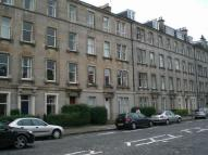 4 bed Flat to rent in East Claremont Street...