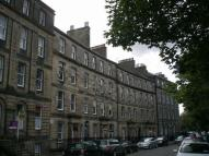 Royal Crescent Flat to rent
