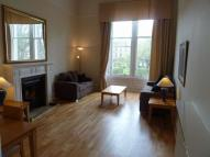 Drumsheugh Place Flat to rent