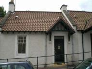 1 bed Detached Bungalow to rent in Spylaw Street, Colinton...