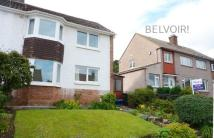 semi detached property to rent in Charterhall Grove...