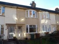 2 bed Terraced home in Harden Place, Polwarth...