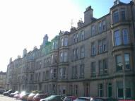 Flat to rent in Comely Bank Street...