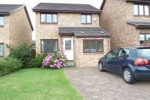 3 bed semi detached property in Clayknowes Avenue...
