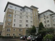 Flat to rent in Pilrig Heights...
