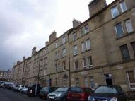 1 bed Flat to rent in Wardlaw Place, EDINBURGH...