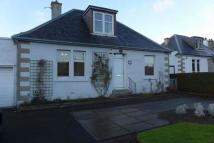 3 bed Detached Bungalow in Lanark Road West, Currie...