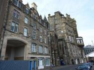 Flat to rent in Jeffrey Street, Edinbugh...
