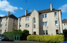 Flat to rent in St Clair Road...