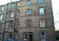 Apartment in Milton Street, Edinburgh