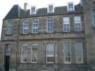 1 bed Apartment in Giles Street, The Shore...