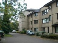 Apartment to rent in Eyre Crescent, New Town...