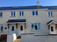 2 bedroom Terraced property in New Build, Glandy Cross...
