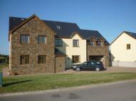 7 bed Detached home in Clos-Y-Gwyddil, Verwig...