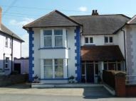 semi detached property for sale in Aberystwyth Road...