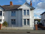 3 bed semi detached home in Aberystwyth Road...