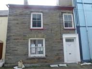 Terraced home for sale in 28 St Mary Street...