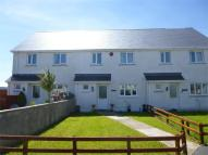 Terraced property for sale in 9 Clos-Y-Gwyddil, Ferwig...