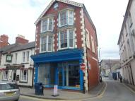 Commercial Property for sale in Pendre, Cardigan...