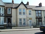 3 bedroom Terraced property in Aberystwyth Road...
