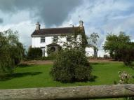 4 bedroom Detached home for sale in Dinas Ceri, Cwm Cou...