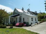 Detached house in Ty Newydd, Moylegrove...