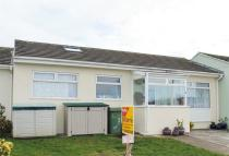 Terraced Bungalow for sale in Heol Y Wylan, Aberporth...