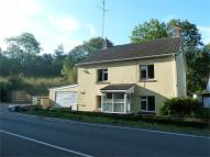 4 bedroom Detached house for sale in Llwynon, Cardigan...