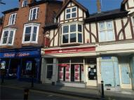 Commercial Property for sale in 20 High Street, Cardigan...