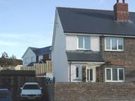 3 bedroom semi detached house in Clos Y Fferm, Aberporth...