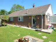 Detached Bungalow in Aberporth, Cardigan...