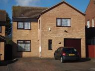 4 bedroom Detached property for sale in Spinney Hill Road...
